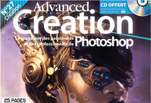 Advanced photoshop 27
