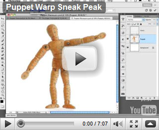 puppet warp sneak peak